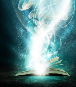 Magie de la lecture